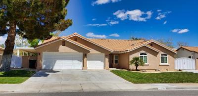 Victorville Single Family Home For Sale: 12738 Via Posada Court