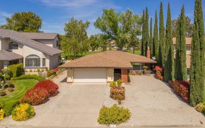Victorville Single Family Home For Sale: 12950 Cedarbrook Lane
