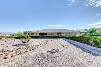 Apple Valley Single Family Home For Sale: 17743 Tude Lane