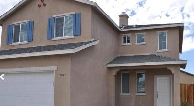 Victorville Single Family Home For Sale: 11849 Fern Pine Street