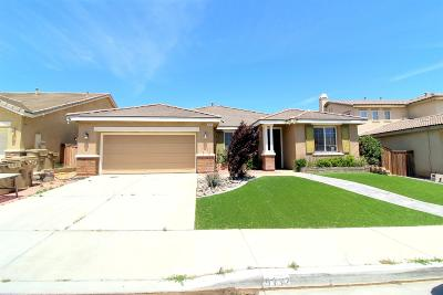 Hesperia Single Family Home For Sale: 9132 Seal Beach Drive