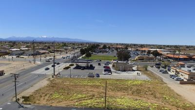 Apple Valley CA Commercial Lots & Land For Sale: $140,000