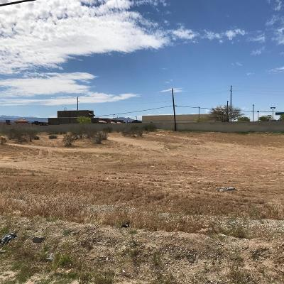 Victorville CA Residential Lots & Land For Sale: $70,000