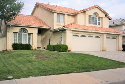 Victorville Single Family Home For Sale: 12841 Encanto Drive