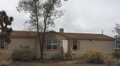 Phelan Single Family Home For Sale: 6201 Coyote Road