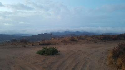 Oak Hills Residential Lots & Land For Sale: Lookout Trail