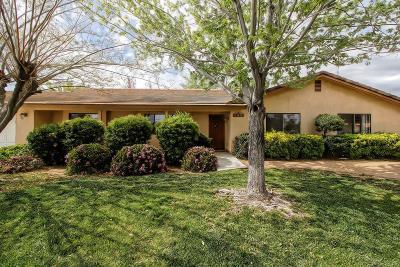 Hesperia Single Family Home For Sale: 15897 Palm Street