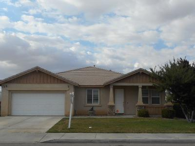 Victorville Single Family Home For Sale: 12932 Arvila Drive