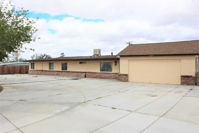 Hesperia Single Family Home For Sale: 11425 Tamarisk Avenue