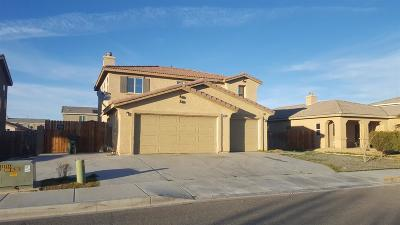 Adelanto Single Family Home For Sale: 10548 Arlette Court