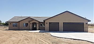 Hesperia Single Family Home For Sale: 15757 Mojave Street