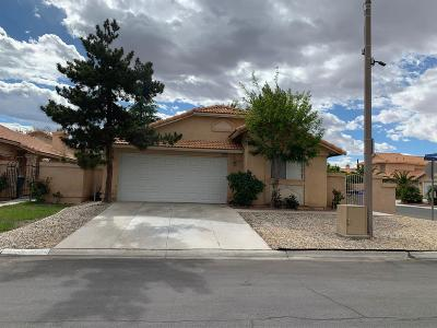 Victorville Single Family Home For Sale: 12470 Silverwood Lane