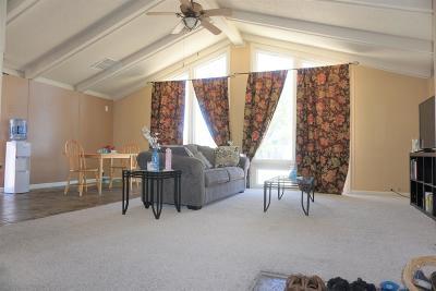 Victorville Single Family Home For Sale: 12820 Amberwood Lane