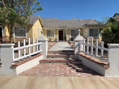 Victorville Single Family Home For Sale: 14624 Choke Cherry Drive