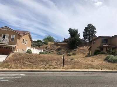 Victorville Residential Lots & Land For Sale: 18005 Vista Point Drive