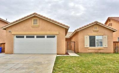 Victorville Single Family Home For Sale: 13399 Baylor Drive