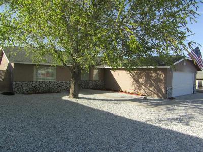 Victorville Single Family Home For Sale: 16202 Tawney Ridge Lane