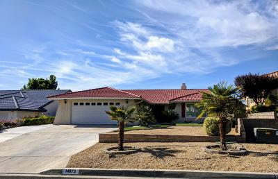 Helendale Single Family Home For Sale: 14679 Greenbriar Drive