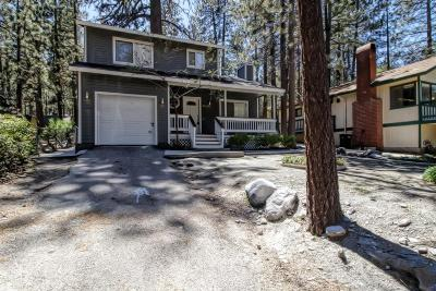 Wrightwood Single Family Home For Sale: 1529 Helen Street
