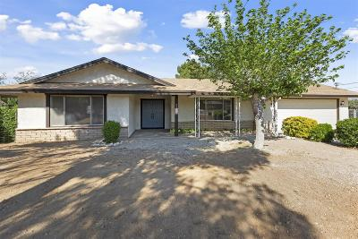 Single Family Home Sold: 8859 Camphor Avenue