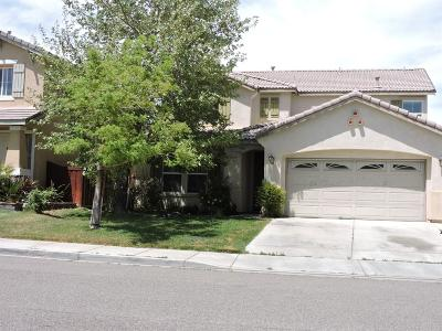 Victorville Single Family Home For Sale: 12308 Freeport Drive