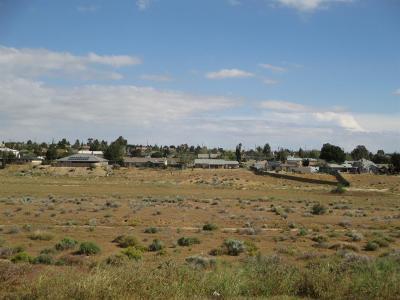Hesperia Residential Lots & Land For Sale: Monterey Street
