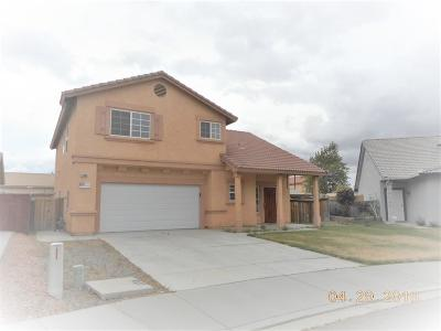 Victorville Single Family Home For Sale: 13430 Dover Lane