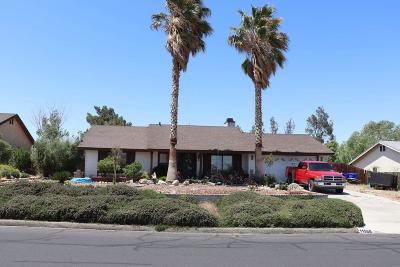 Victorville Single Family Home For Sale: 11568 Low Chaparral Drive