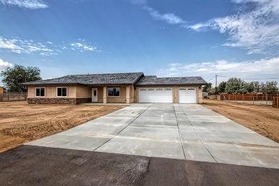 Apple Valley Single Family Home For Sale: 21073 Us Highway 18 Highway