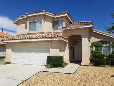 Victorville Single Family Home For Sale: 12217 San Ysidro Street