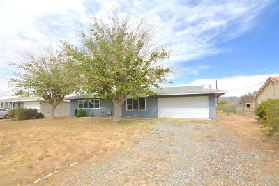 Apple Valley Single Family Home For Sale: 14097 Pawnee Road