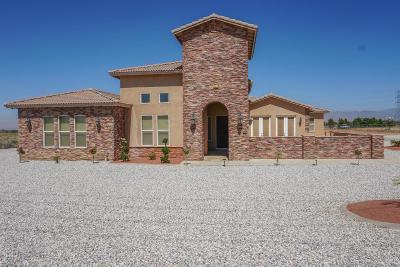 Oak Hills Single Family Home For Sale: 7879 Opal Avenue