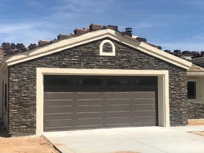 Apple Valley Single Family Home For Sale: 14513 Temecula Road