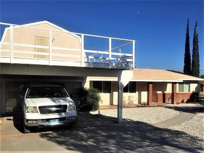 Hesperia Single Family Home For Sale: 18050 Chestnut Street