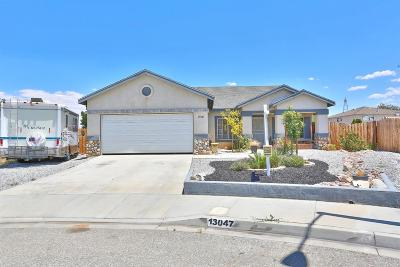 Victorville Single Family Home For Sale: 13047 Yale Circle
