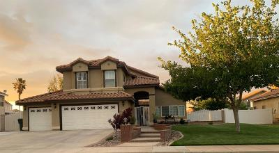 Victorville Single Family Home For Sale: 13048 San Miguel Street