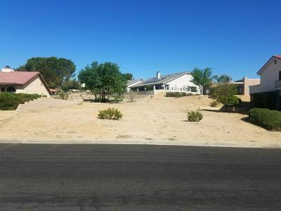 Helendale Residential Lots & Land For Sale: Bluegrass Drive
