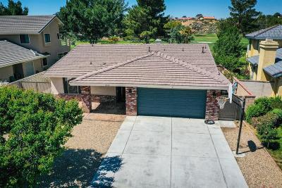 Victorville Single Family Home For Sale: 12960 Greensboro Road
