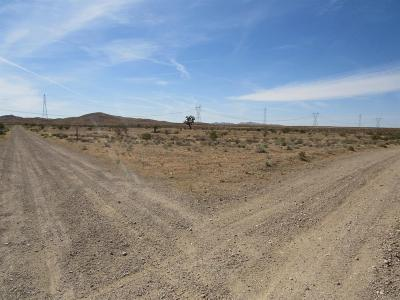 Adelanto Residential Lots & Land For Sale: Hwy 395 Highway