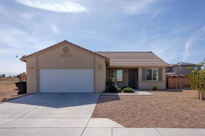 Victorville Single Family Home For Sale: 13014 Whispering Creek Way