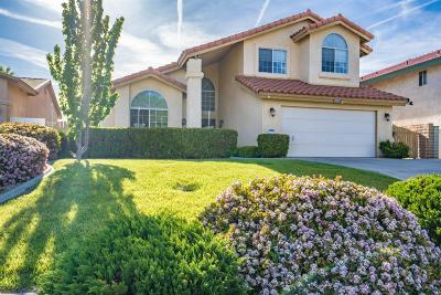 Victorville Single Family Home For Sale: 12712 Fairway Drive