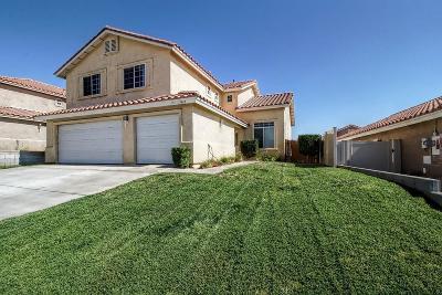 Victorville Single Family Home For Sale: 17547 Dayton Street