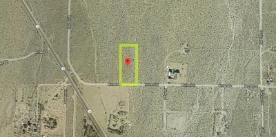 Lucerne Valley Residential Lots & Land For Sale: Richard Street