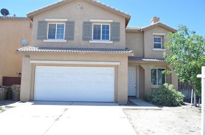 Hesperia Single Family Home For Sale: 14009 Katelyn Street