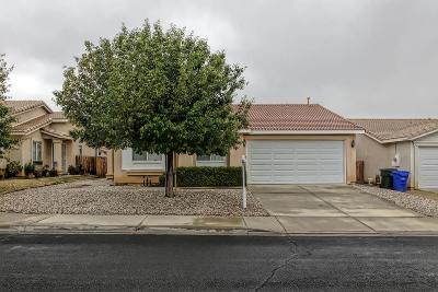 Victorville Single Family Home For Sale: 15226 Melody Lane