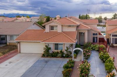 Victorville Single Family Home For Sale: 13444 Cabana Way
