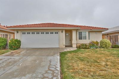 Phelan CA Single Family Home For Sale: $236,800