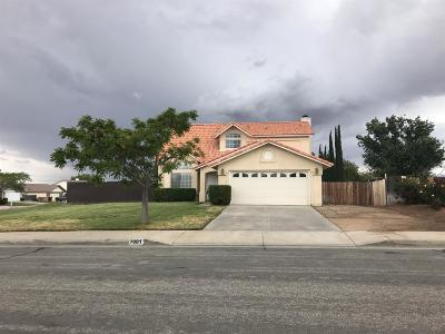 Hesperia Single Family Home For Sale: 7081 Loma Vista Avenue