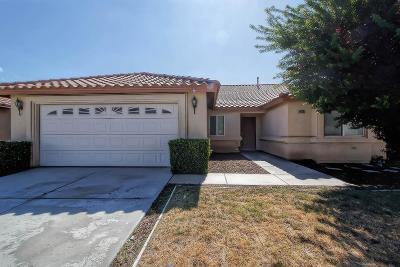 Victorville Single Family Home For Sale: 13179 Butte Avenue