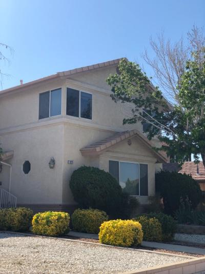 Victorville Single Family Home For Sale: 13125 Palos Grande Drive
